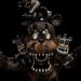 FNaF HW - Nightmare Freddy - Icono