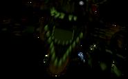 Phantom foxy jumpscare 11