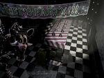 FNaF 2 - Party Room 2 (Mangle)