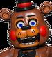 FNaF AR - Toy Freddy (Icono - Taller)