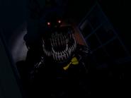 Koszmar drzwi tc