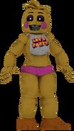 FNaF HW - Toy Chica - Cam 07