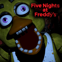 FNaF1Achievement-FourNightsatFreddys