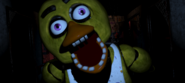 Chica jumpscare 4