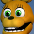 FNaFWorld - Adventure Spring Bonnie (Icono)