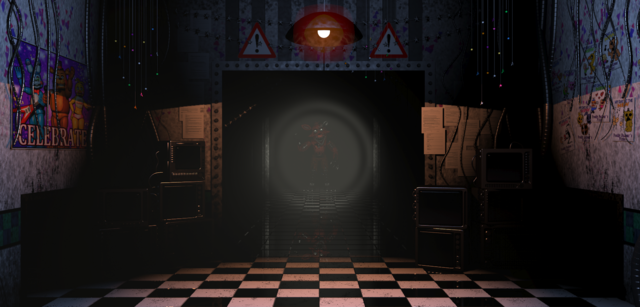 File:Foxy Down The Hall.png