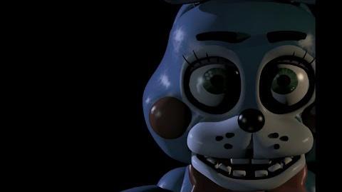 Five Nights At Freddy's 2 - ALL CUTSCENES