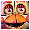 Funtime Chica Icon