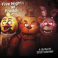 FNaF-Calendar2019