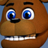 FNaFWorld - Adventure Freddy (Icono)
