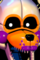 Adrianisinfnaf/i have a theory that lolbit is golden freddy