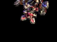 Mangle jumpscare 8