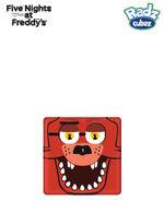 Cubez-Foxy