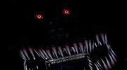 FNaF4 - Nightmare Jumpscare
