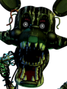 PhantomMangle UCN