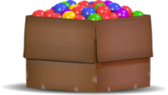Discount Ball Pit - Piscina (FFPS)