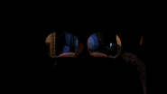 FNaF2 - Máscara de Freddy (Captura)