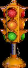 Novelty Traffic Light - Catálogo (FFPS)