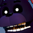 FNaFWorld - Adventure Shadow Freddy (Icono)