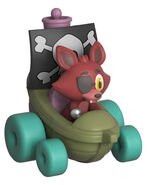 Foxy-Racer