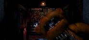 Freddy pierwszy jumpscare 6
