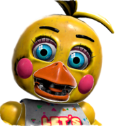 ToyChica-ARIcon