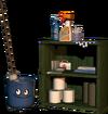 Sanitation Station - Catálogo (FFPS)