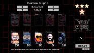 Sister Location - Bottom Shelf (Custom Night)
