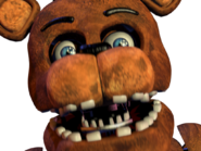Withered freddy jumpscare 10