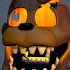 FNaFWorld - Adventure Jack-O-Bonnie (Icono)