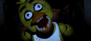 Chica jumpscare 3