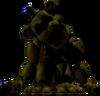 FNaF - Golden Freddy