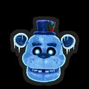 Freddy Frostbear MapIcon