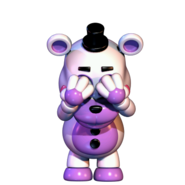 Helpy-fail
