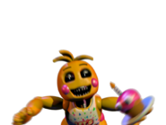 Toy chica jumpscare 6