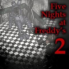 FNaF2Achievement-TwoNightsatFreddys