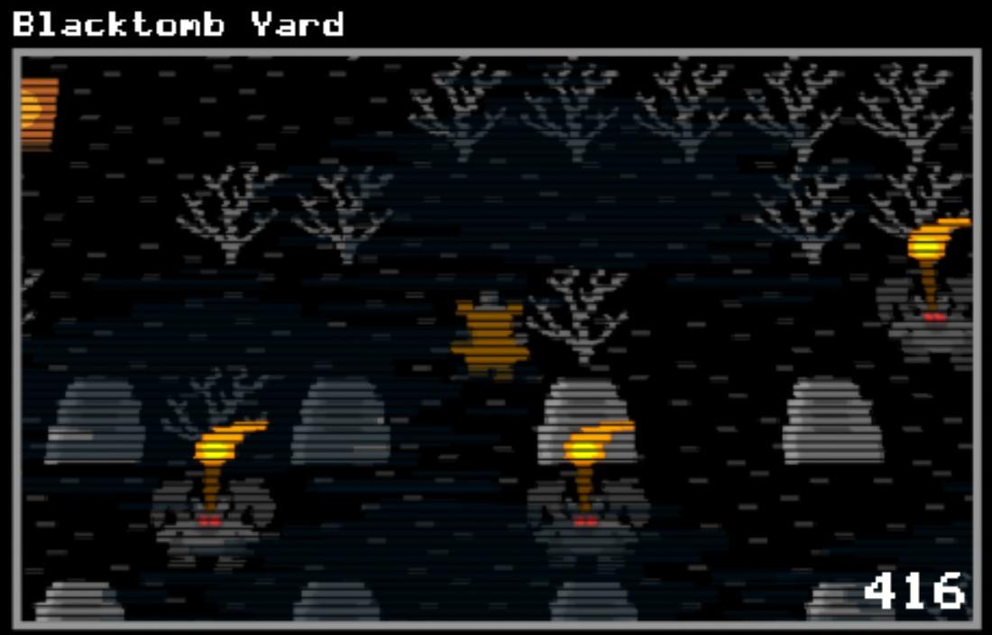 Blacktomb Yard Five Nights At Freddy S Wiki Fandom