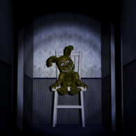FNaF4 - Extra (Fun with Plushtrap)