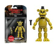 Figura de Acción Golden Freddy