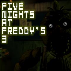 FNaF3Achievement-TwoNightsatFreddys