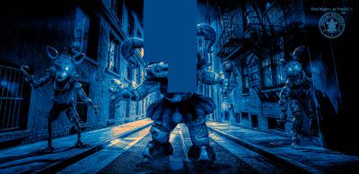 FNaFAR - Baby Teaser - Interpretación 7 (SpiderLucas14)