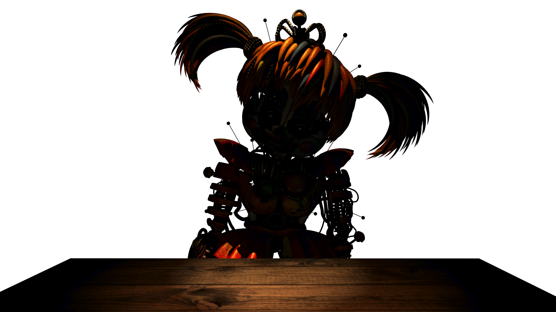 Salvaging Five Nights At Freddy S Wiki Fandom Powered