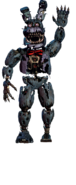 Nightmare bonnie full body thank you image