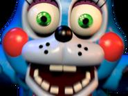 Toy bonnie jumpscare 12