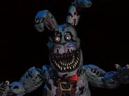 Nightmare Bonnie Render