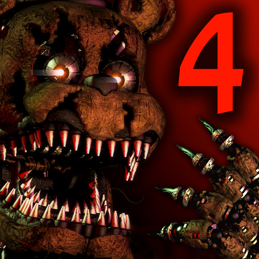 Five Nights at Freddy's 4 (Mobile) | Five Nights at Freddy's