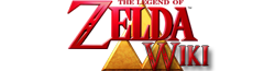 TheLegendofZeldaWiki Logo