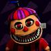 FNaF HW - Nightmare BB - Icono
