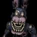 FNaF HW - Nightmare Bonnie - Icono