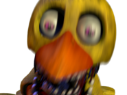 Withered chica jumpscare 6